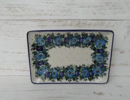 Serveerschalen C21 Sushischaal 2041X/03  21,5×14,5cm