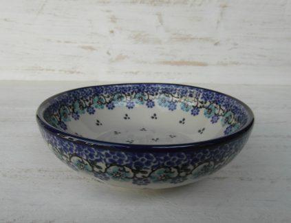 Servingbowl B89 Servingbowl (small) 1982X/03 Royal Blue   13cm