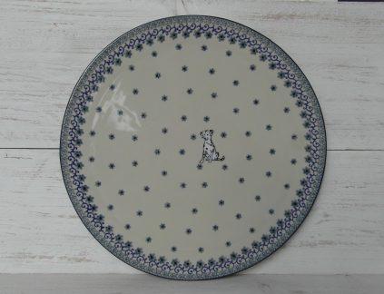 Pizzaborden D53 Pizza/serveerbord 2602X/03  33,5cm
