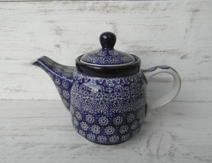 Theepotten 0,5Ltr Theepot 121 0884X Lace