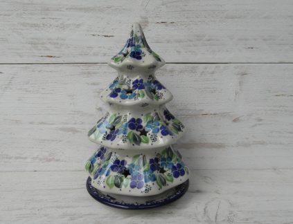 Diversen 602 Waxinelicht (kerstboom) 1417X  20cm
